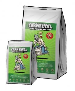 Carneeval HIGHLAND LAMB MINI Race